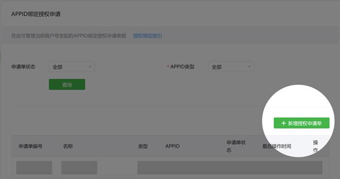 企业微信商户号与异主体APPID自助授权绑定怎么操作?
